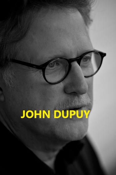 John Dupuy (Addiction, Recovery & Transformation) [engl.]