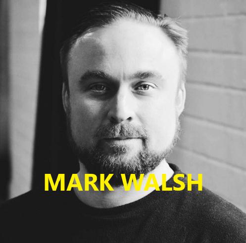 Mark Walsh (Embodyment) [engl.]