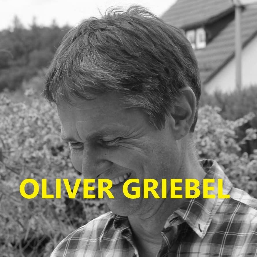 Oliver Griebel (Philosophie und Spiritualität)