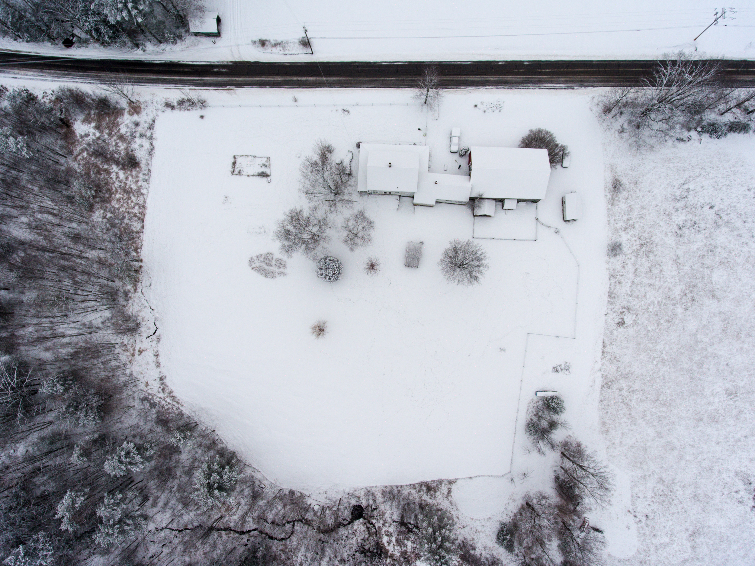 Frost Farm, Madison NH