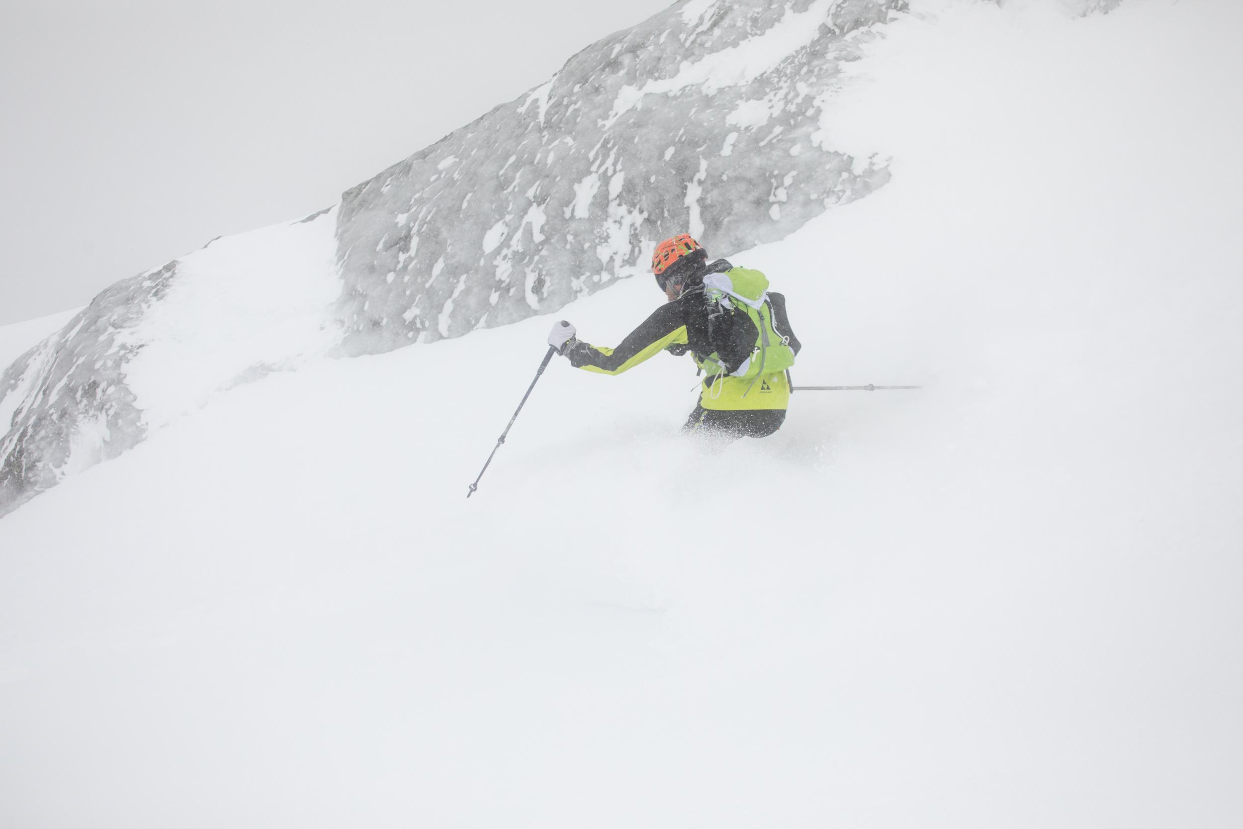 Ski The Whites