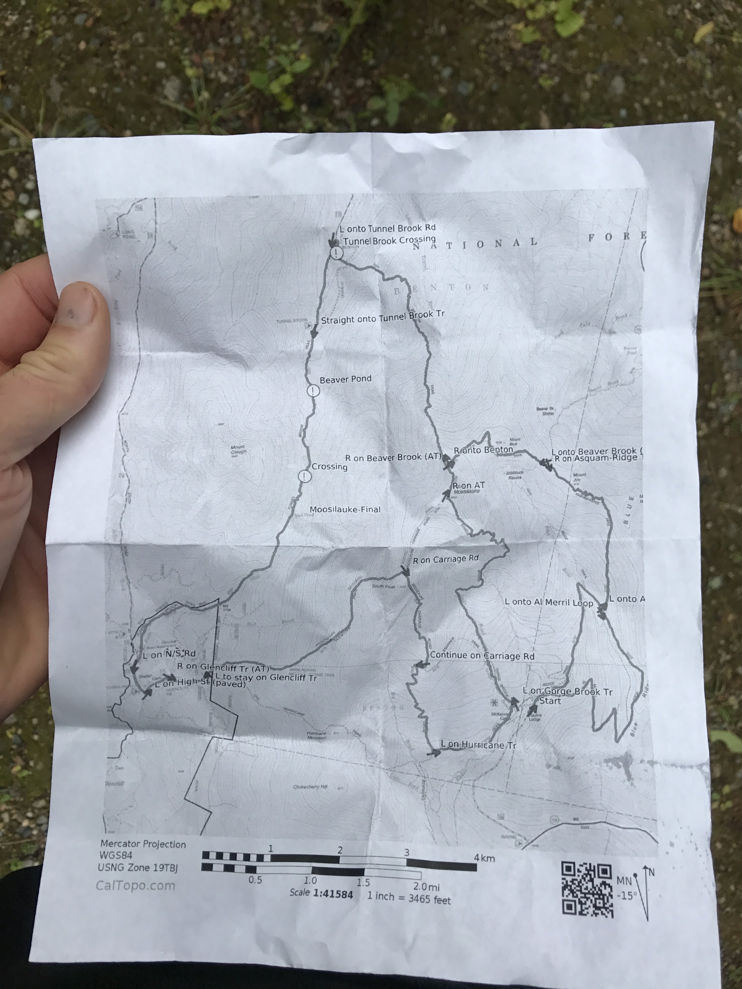 Chad Denning Memorial Run Map.JPG