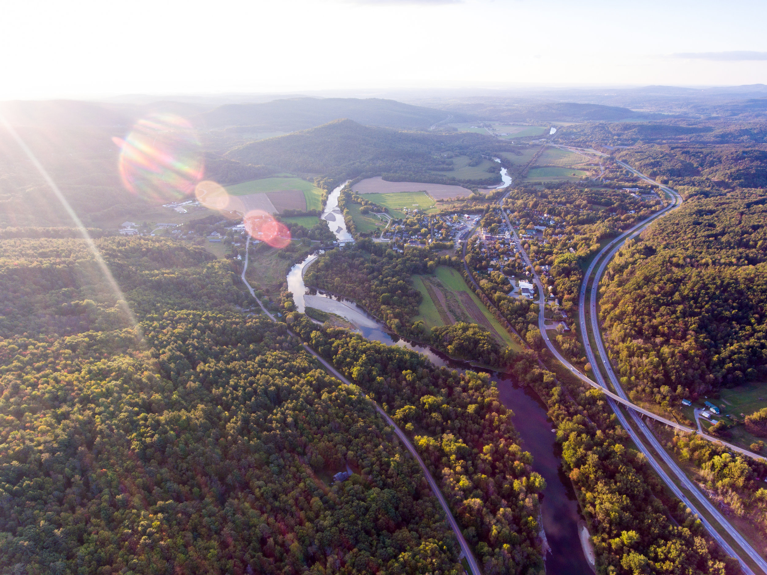 Richmond Vermont Arial.jpg