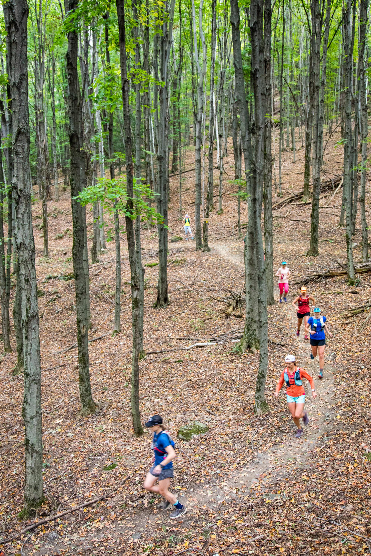 Richmond Vermont Mountain BIke Trails.jpg