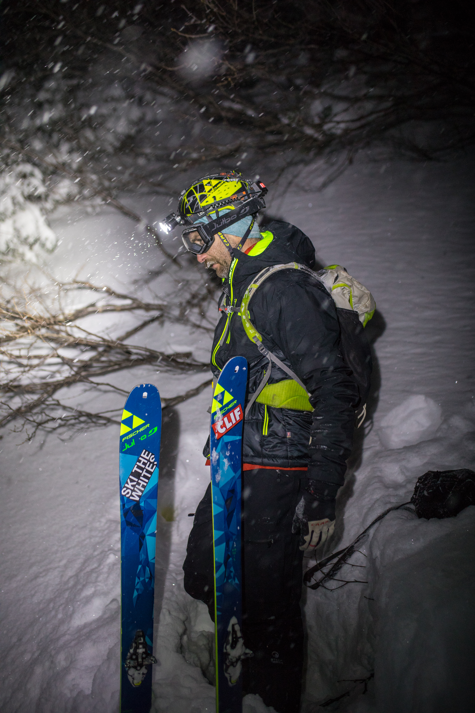Andrew Drummond Gulf of Slides Ski Trail.jpg