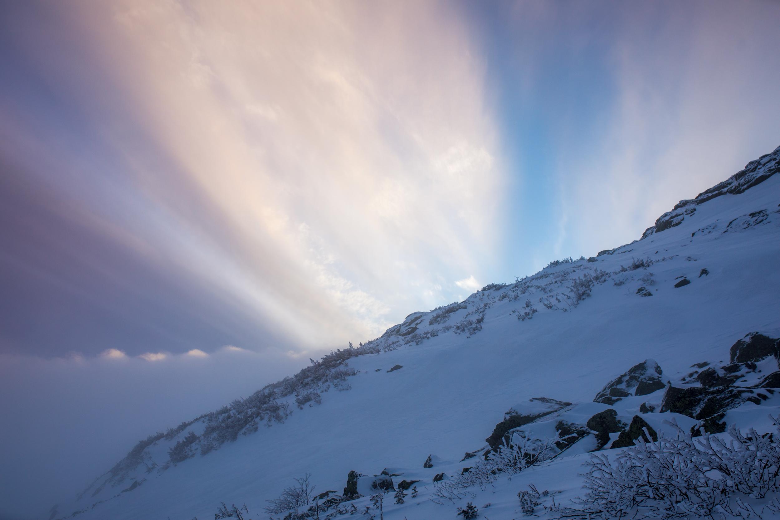 Sunset Mount Washington Clouds.jpg