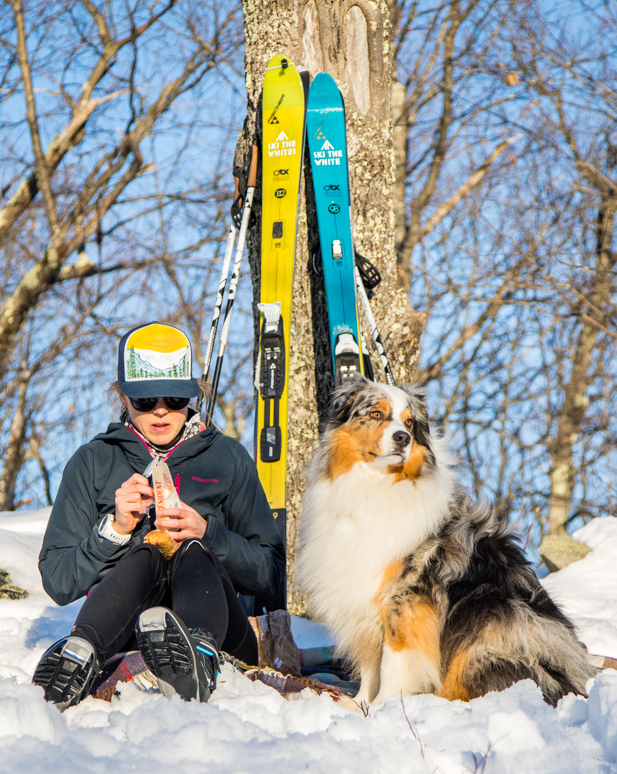 Nordic Backcountry Fischer Ski The Whites.jpg