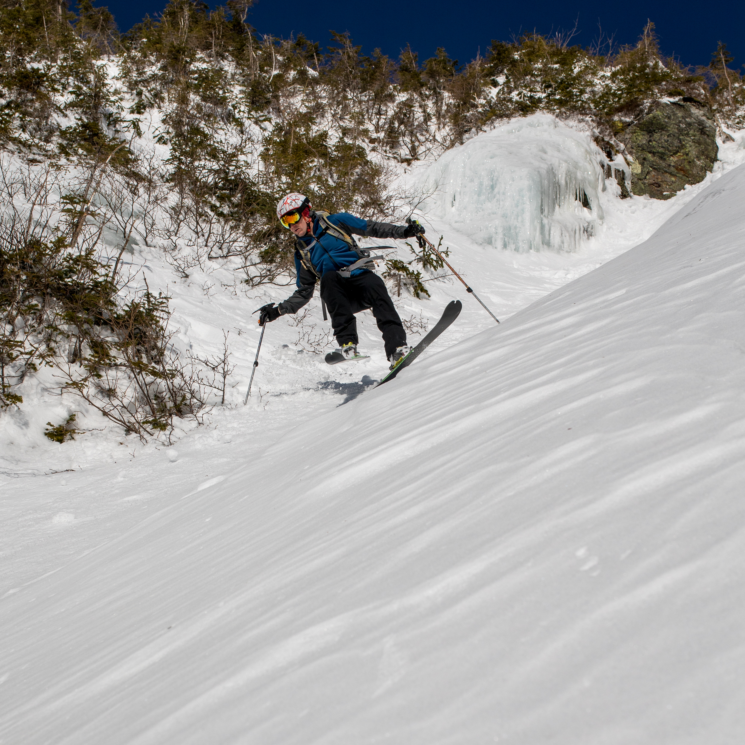 Skier Hop Turn Jerimy Arnold White Mountains.jpg