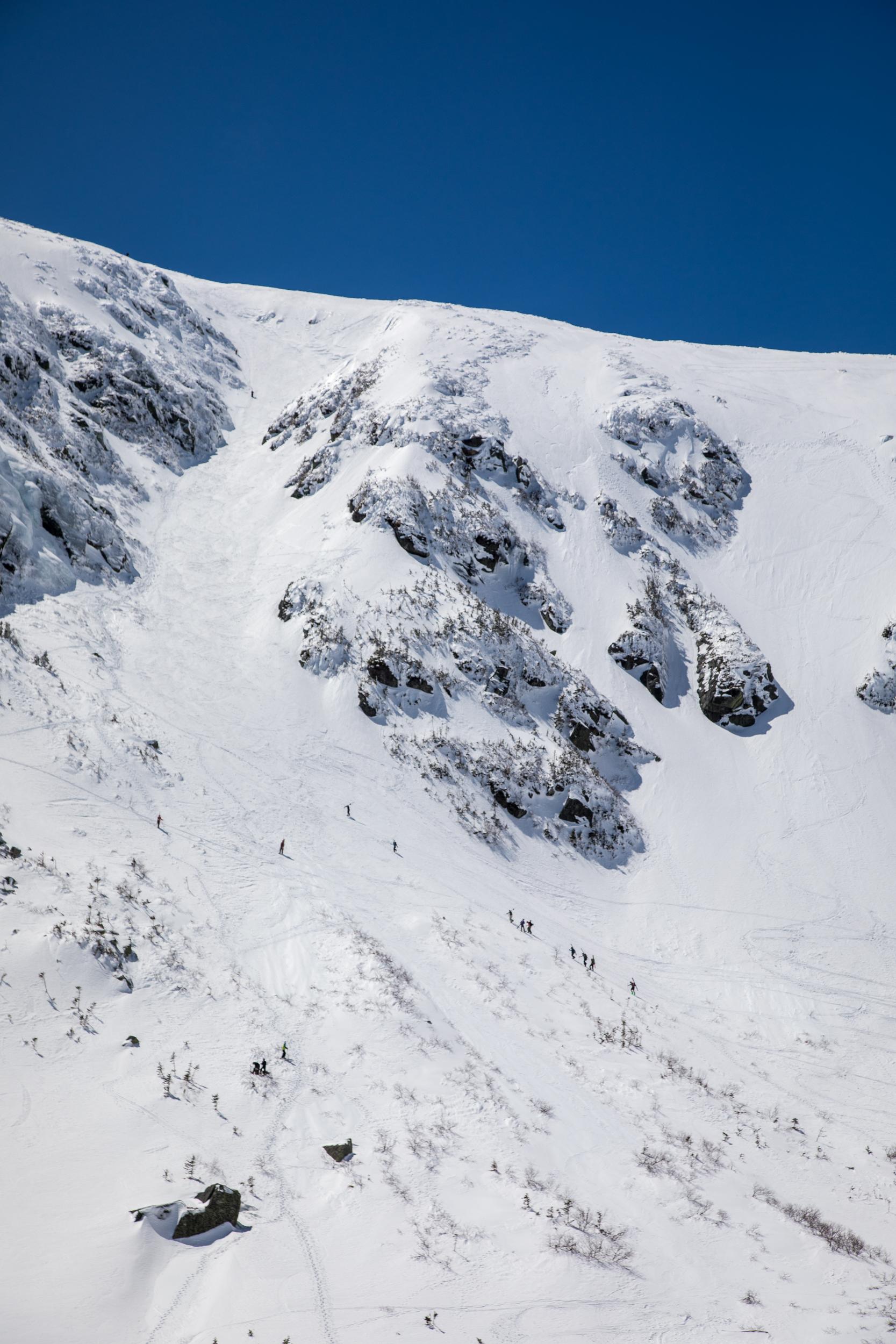 Left Gully Tuckerman Ravine Spring Skiing.jpg