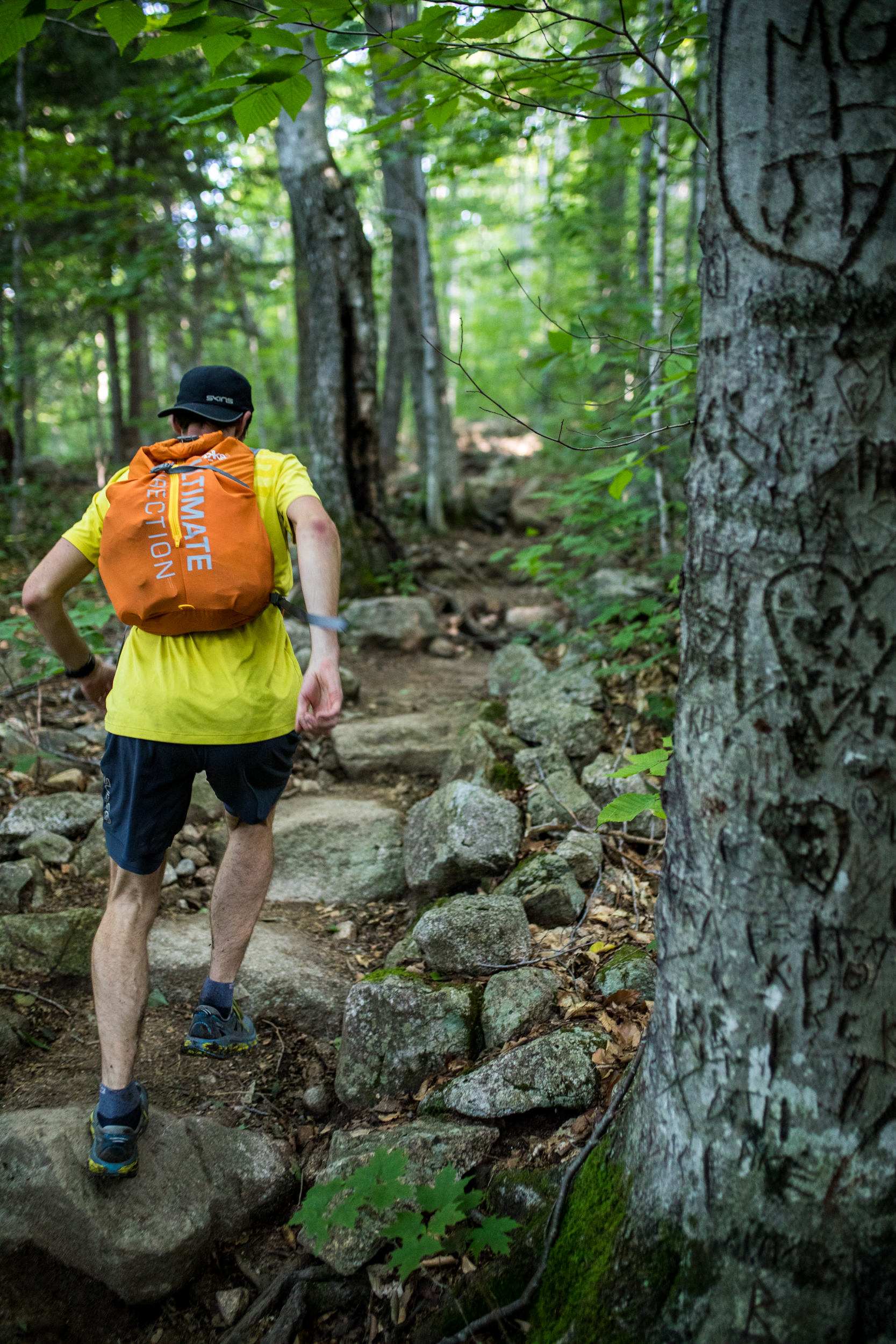 Karel Sabbe Liberty Springs Trail.JPG