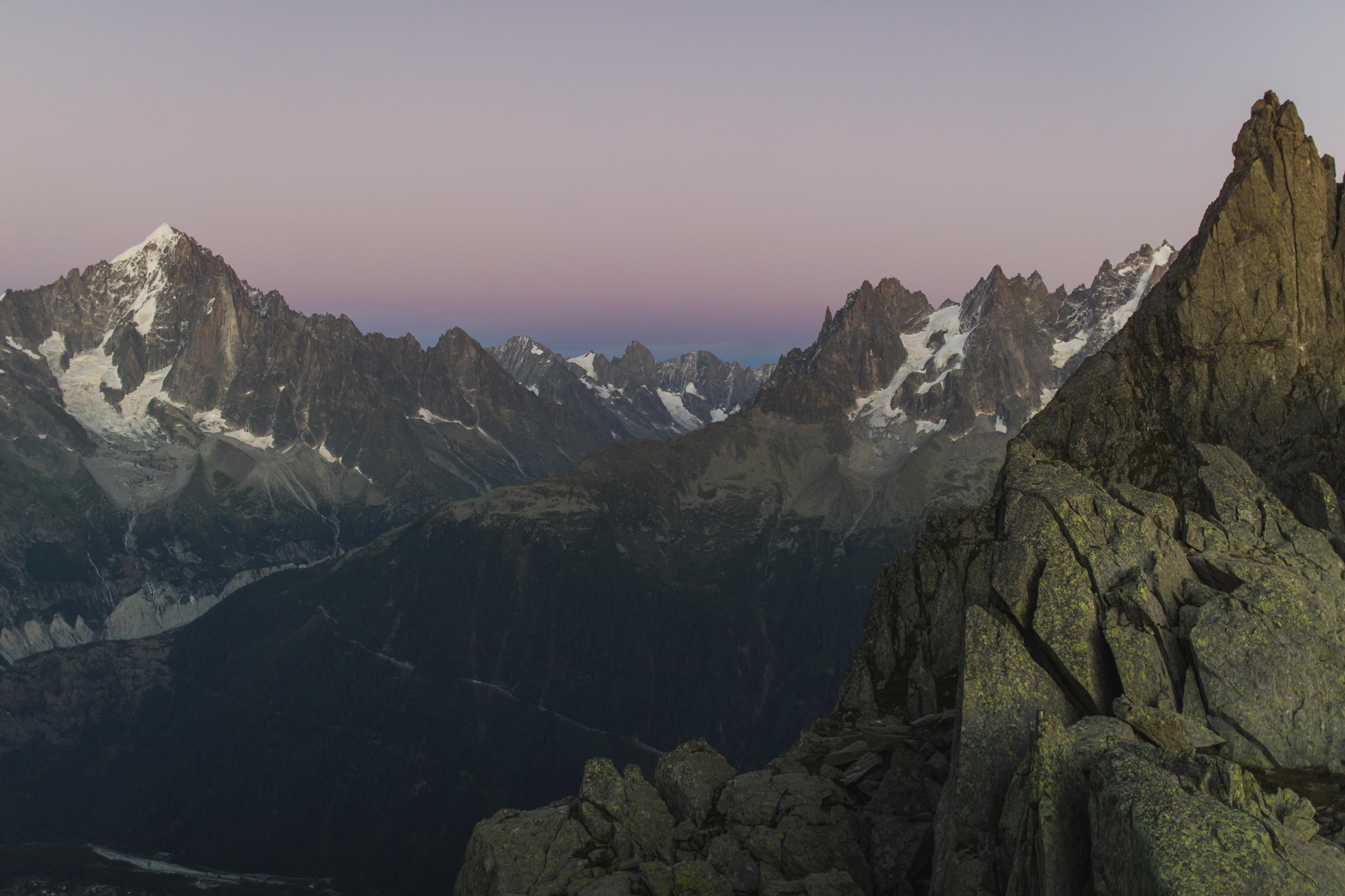 Chamonix Sunset Views.jpg