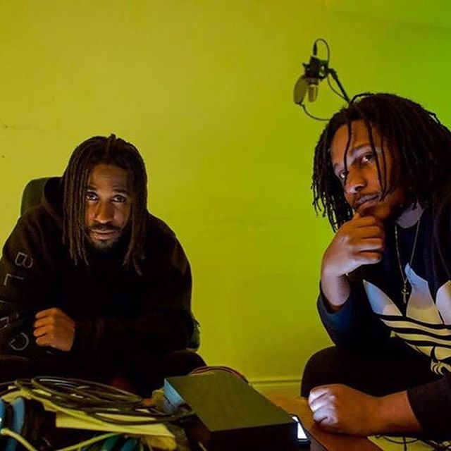 Been brothers since we were both bald heads. Big up @yohannmercy one time! Follow the homie ASAP! Scroll for some BTS footage from a session we had the other day. Even added a lil clip of the demo at the end for y'all . . . 🎥: @itskirsh . . . . . #winterinstlucia #hiphop #reggae #music #halifax #stlucia #toronto #canada #caribbean #socold #kayo #eastcoastlifestyle #torontorappers #followthefeather #soulstice #kimsconvenience #newfugees #fashion #streetwear #torontomusic #socan #6ixbuzz #mensfashion #unplugged #merch #spotify #permanentvacation #cutmasterstoronto