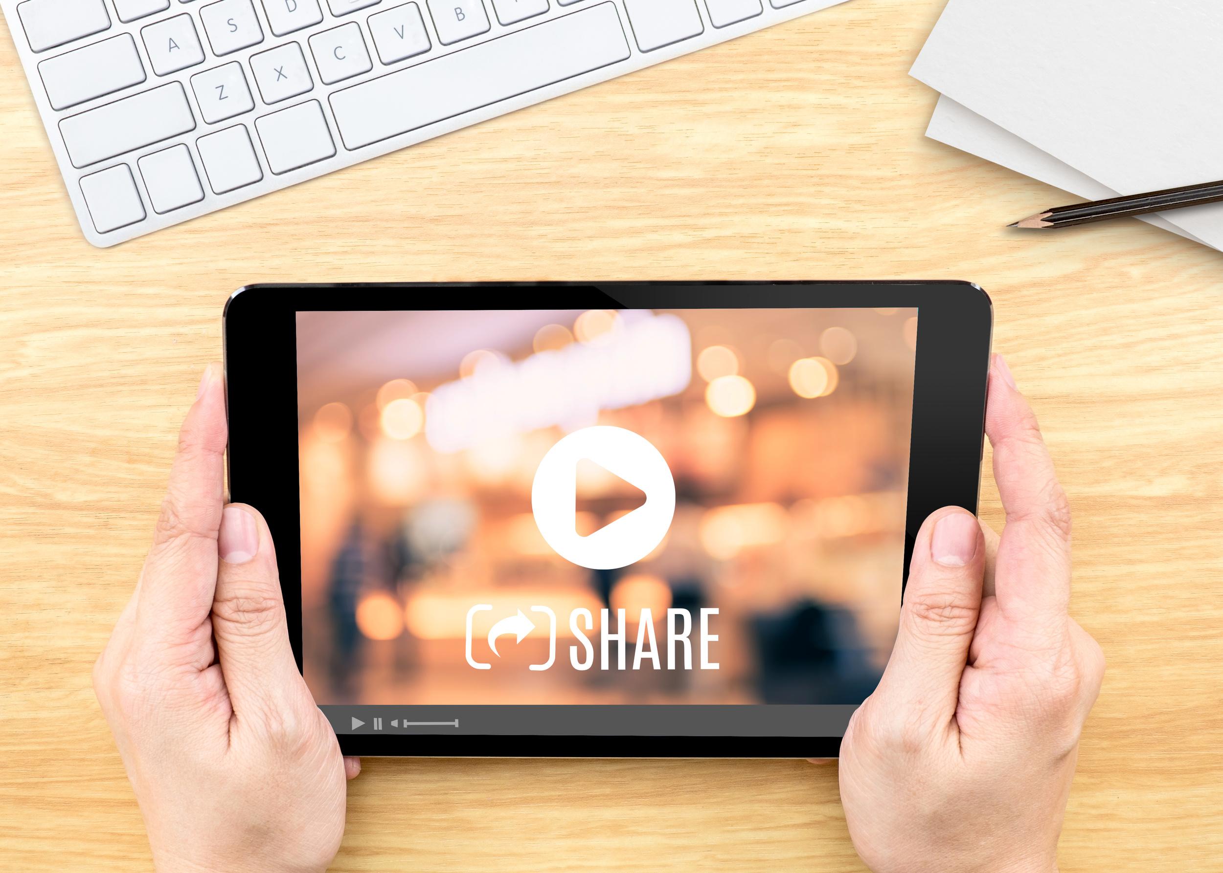 YouTube_Marketing_Sharing