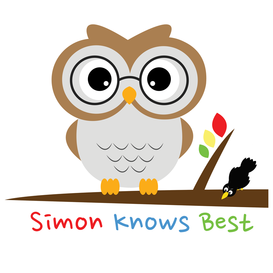 Simon Knows Best Logo