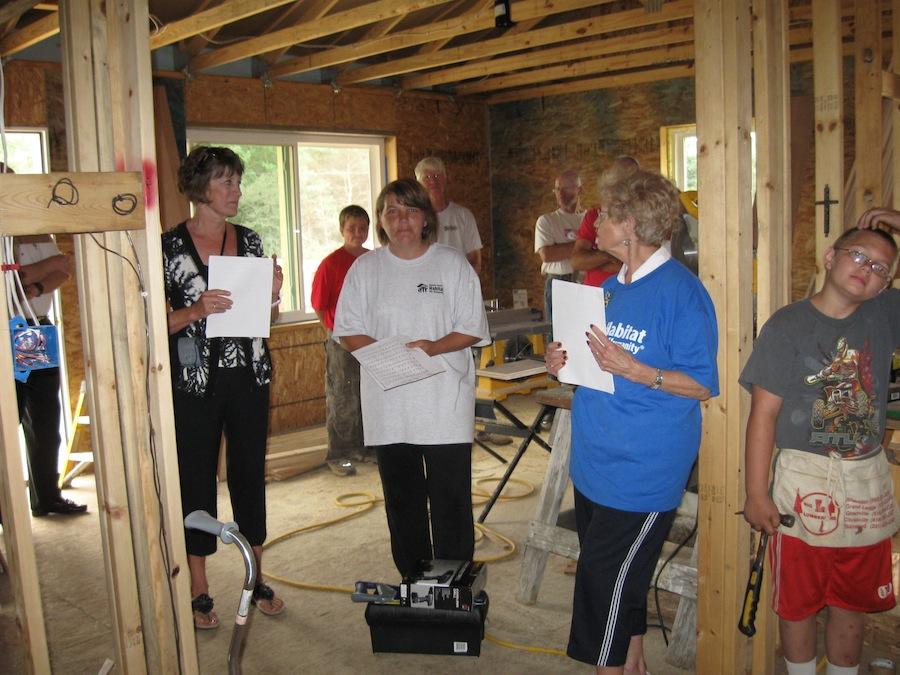 house blessing 7-27-11 E.JPG