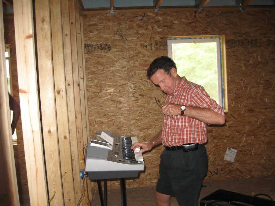 house blessing 7-27-11 F.JPG