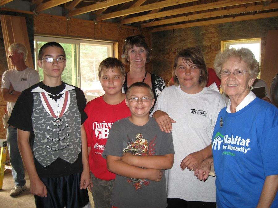 house blessing 7-27-11 G.JPG