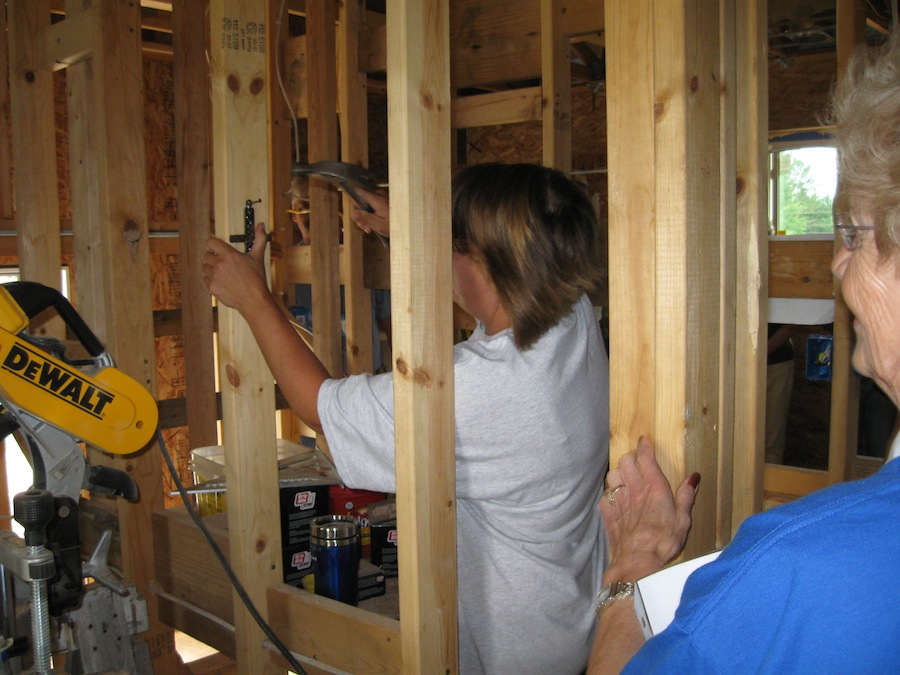 house blessing 7-27-11.JPG