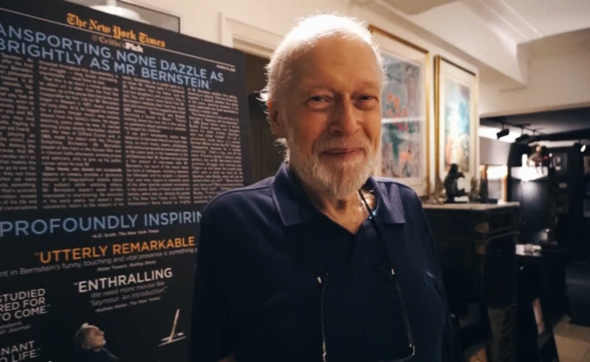 TONY ZITO | Honorary Founder - Since his retirement from the medical profession due to illness, Dr. Tony Zito (1941-2016) had been of service in various cultural endeavors, including being the Executive Producer of the documentary Seymour: an introduction, before founding The Q with CheHo.