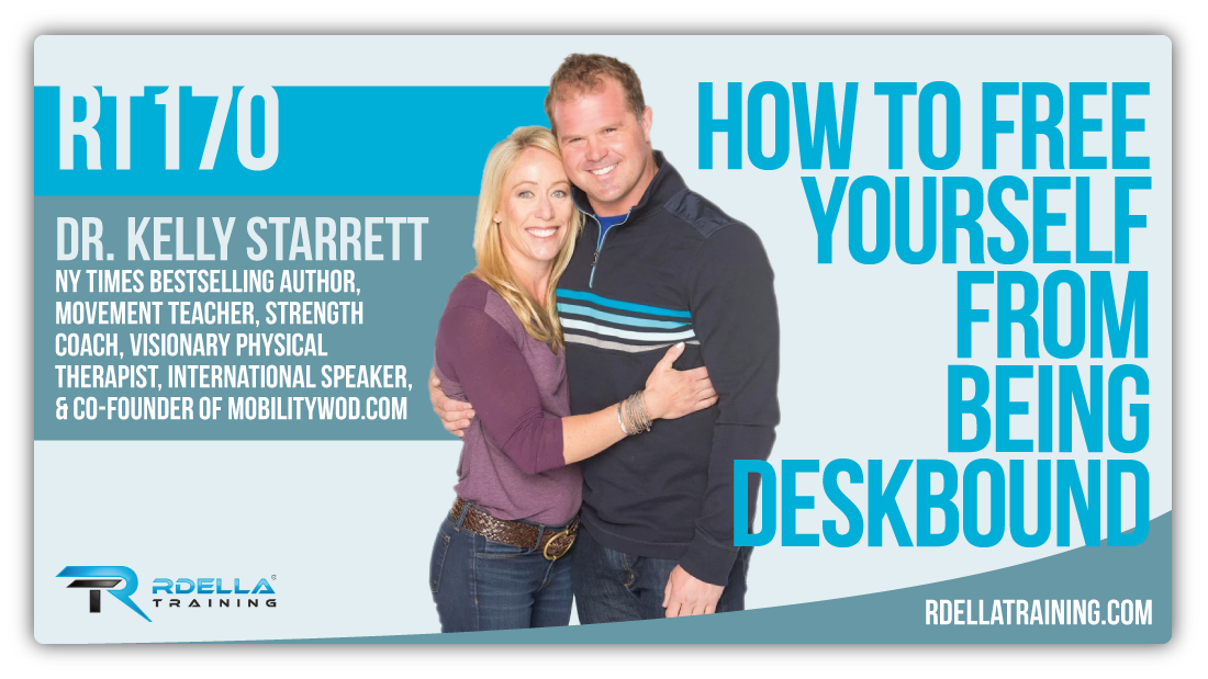 Kelly Starrett Podcast