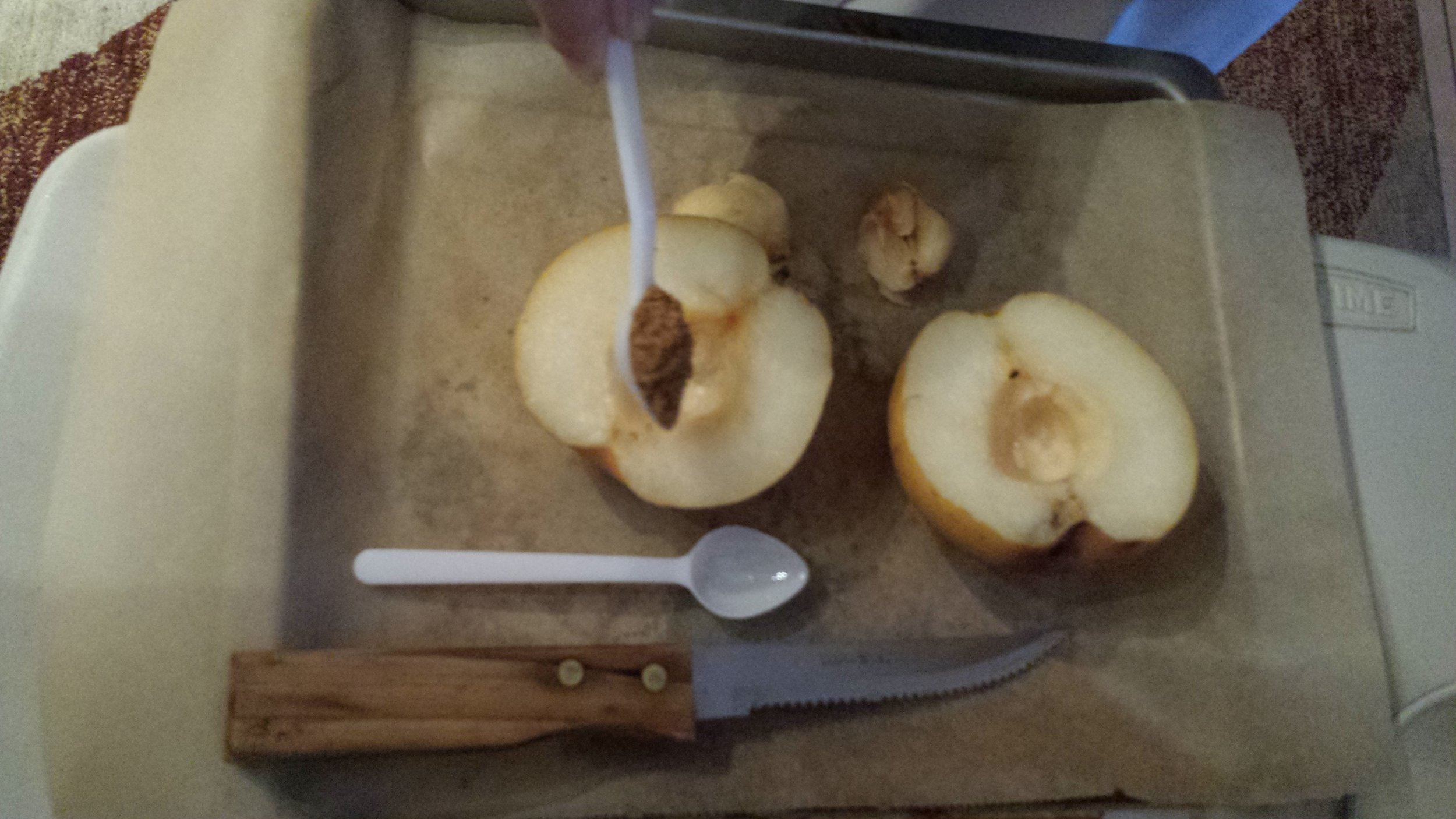 * we used organic coconut sugarwhich worked wonderfully!