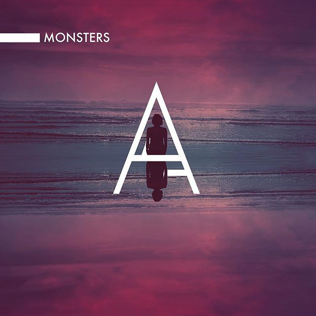 Our new single Monsters is streaming everywhere! Please #dance responsibly! #theanalogaffair #spotify #monsters #newmusic #pdx #slc #itunes #avalanche #pandora #tidal