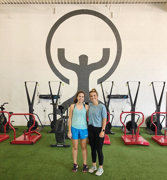 Big Congrats to Eva, one of our highly competitive Youth Athletes, for completing nearly 3 months of off-season training with us. . Let's wish Eva Good Luck as she heads off to training camp this week and puts her new strength to work! . We are proud of you Eva and can't wait to cheer you on this season!