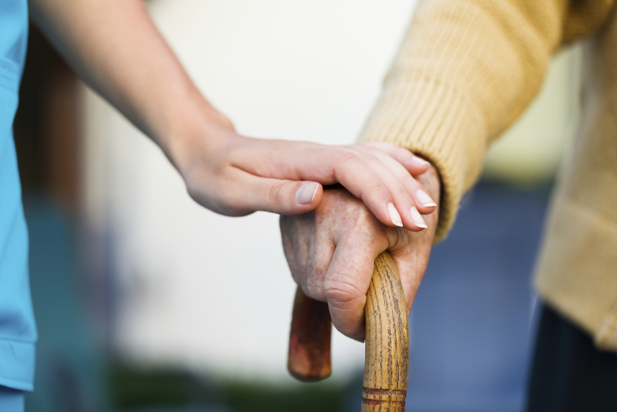 home health aides caregivers