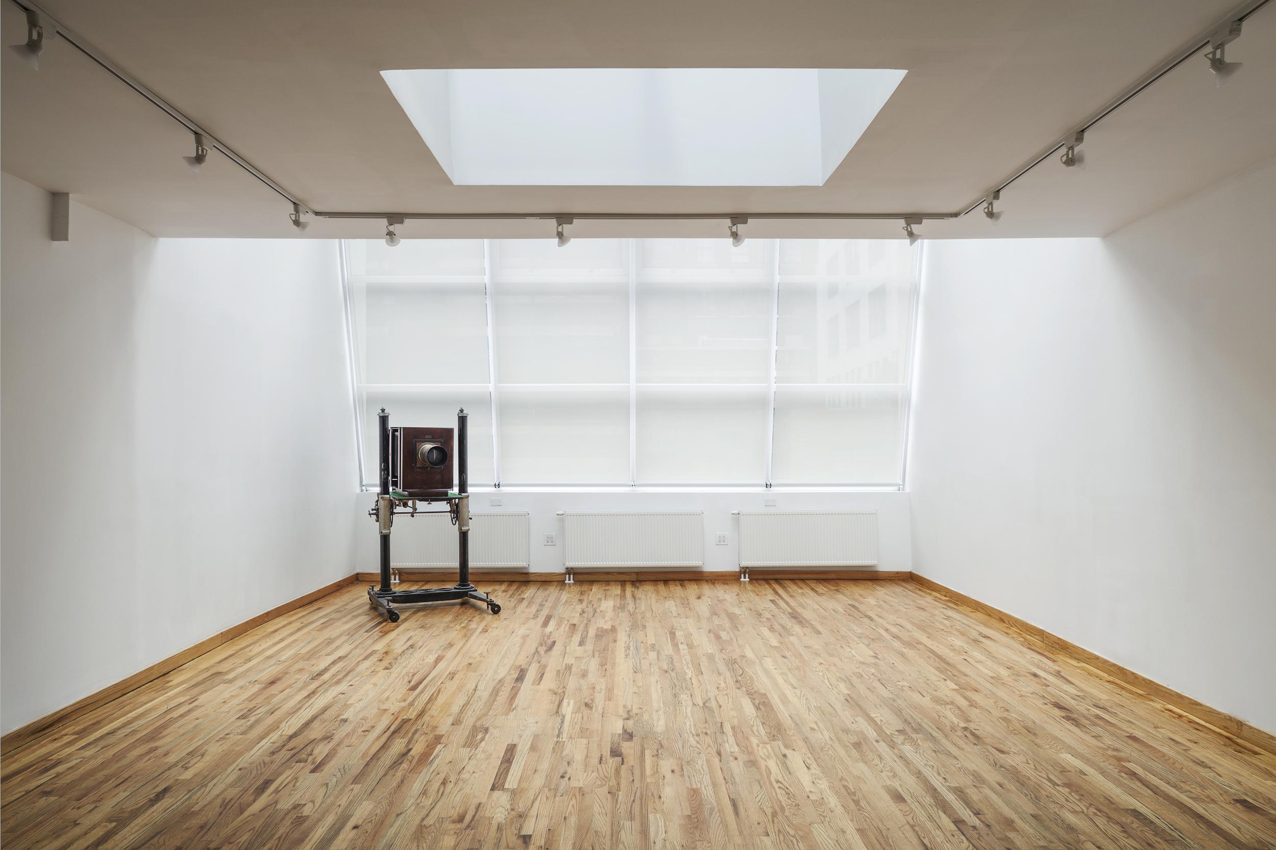 Studio A North Light