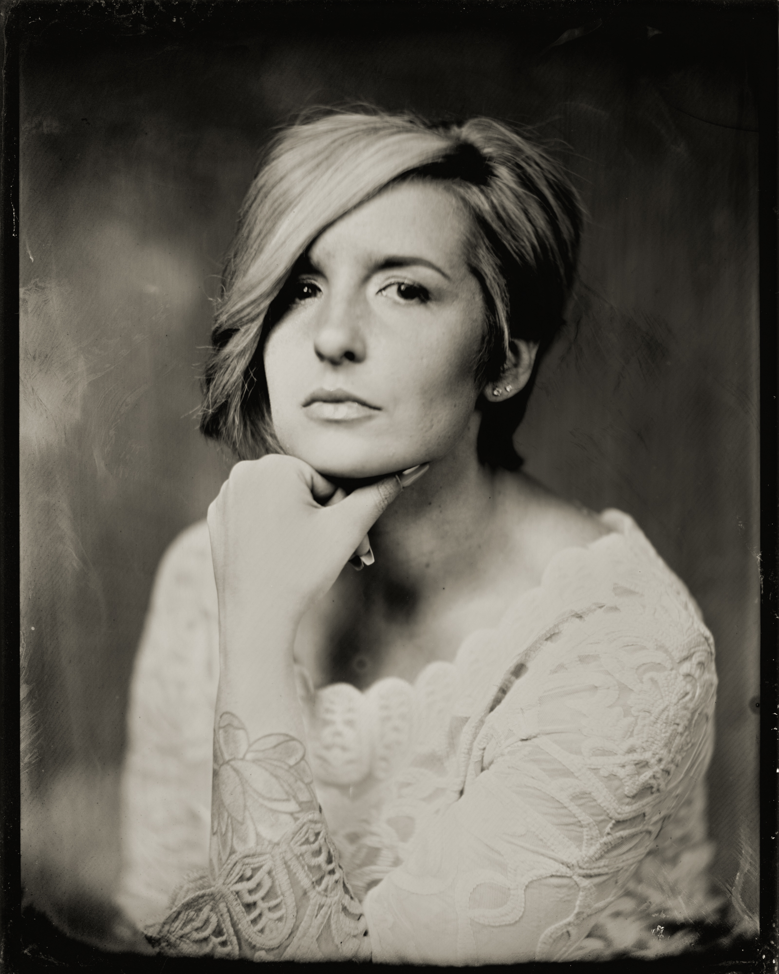 Copy of 11x14 Tintype