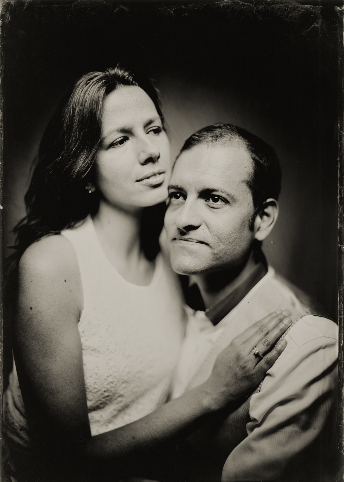 Copy of 5x7 Tintype