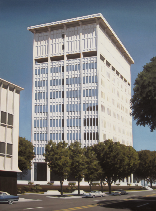 Downtown Health Services Building