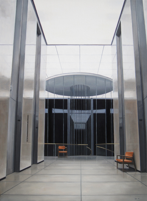 Elevator Lobby #2