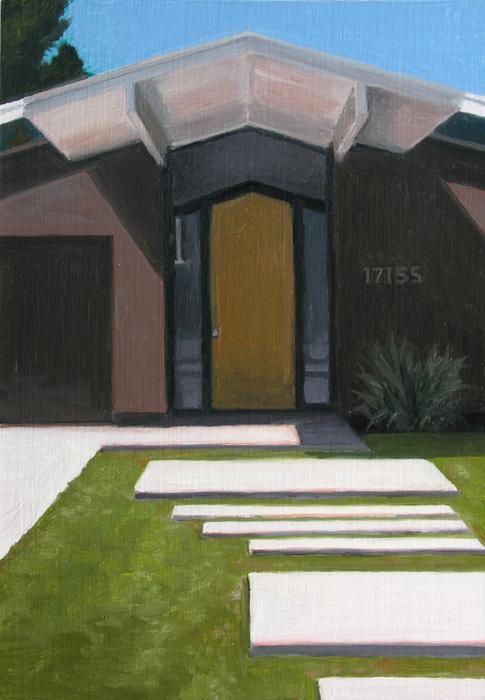 Eichler Door #7