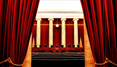 Cases heard in the U. S. Supreme Court have had a significant impact on your life.    Left image © 2015 DBKing via Flickr.com. Image above © 2015 Phil Roeder via Flickr.com. Both under Creative Commons License v4.0    First Edition published 11/23/15