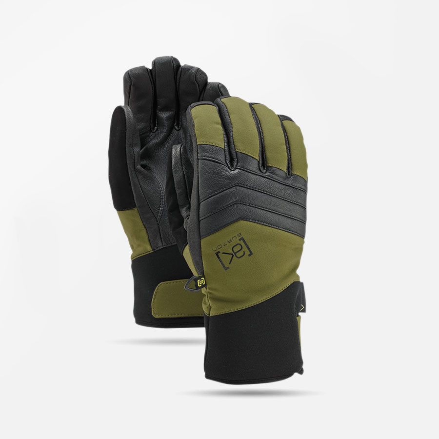 Burton Snowboard gloves and mitts