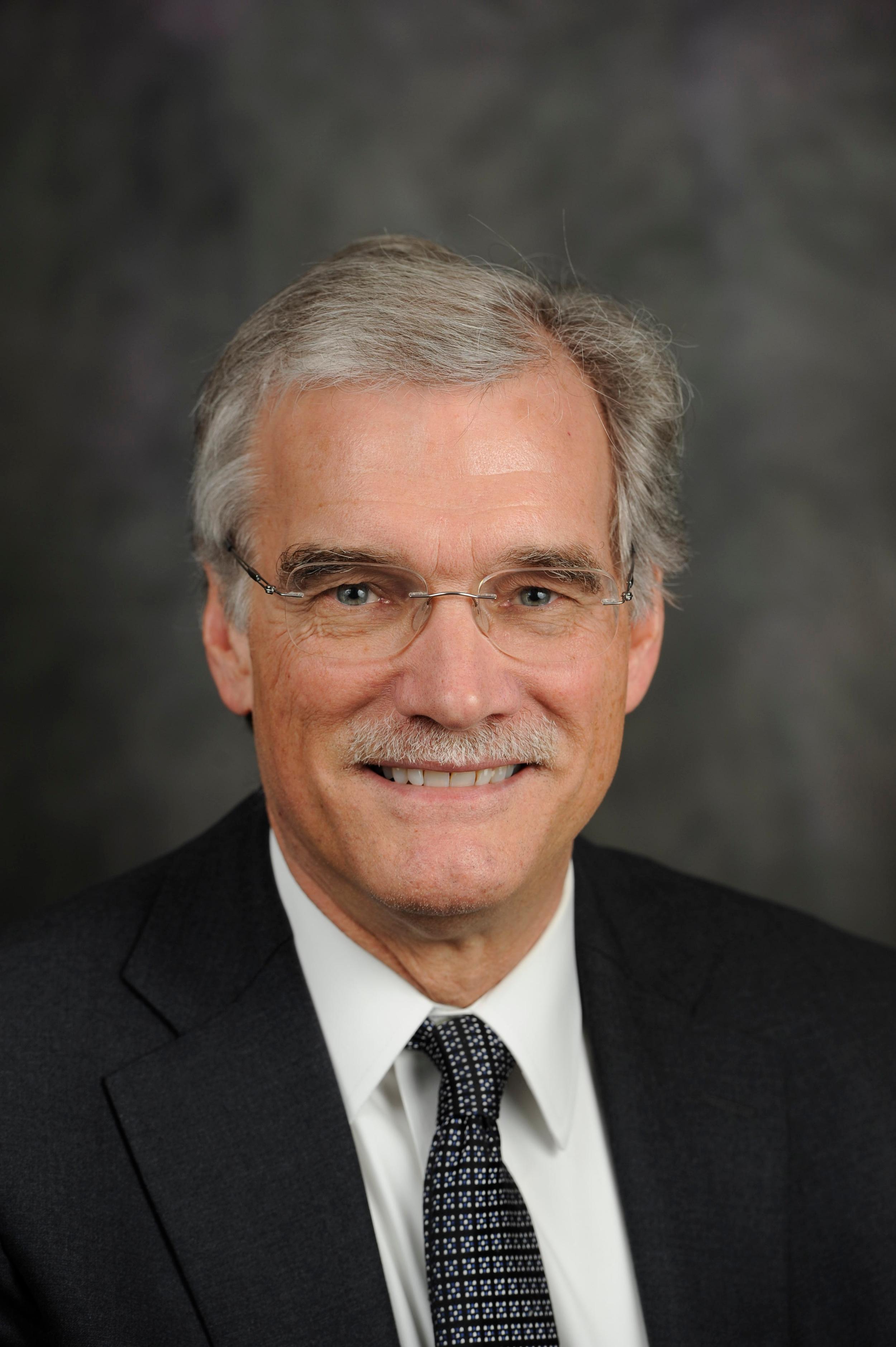 Robert M. Groves, PH.D.