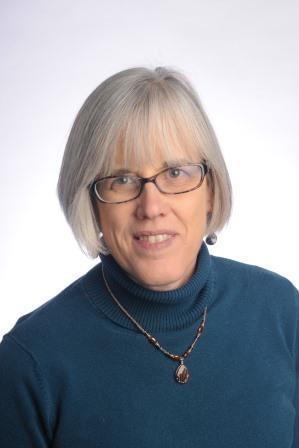 Anne Wagner, Ph.D.