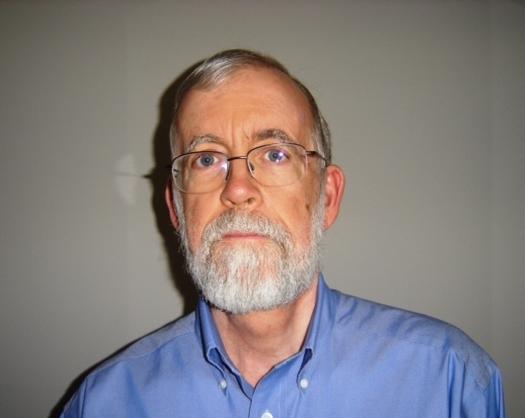 Rick Dunford, PH.D.