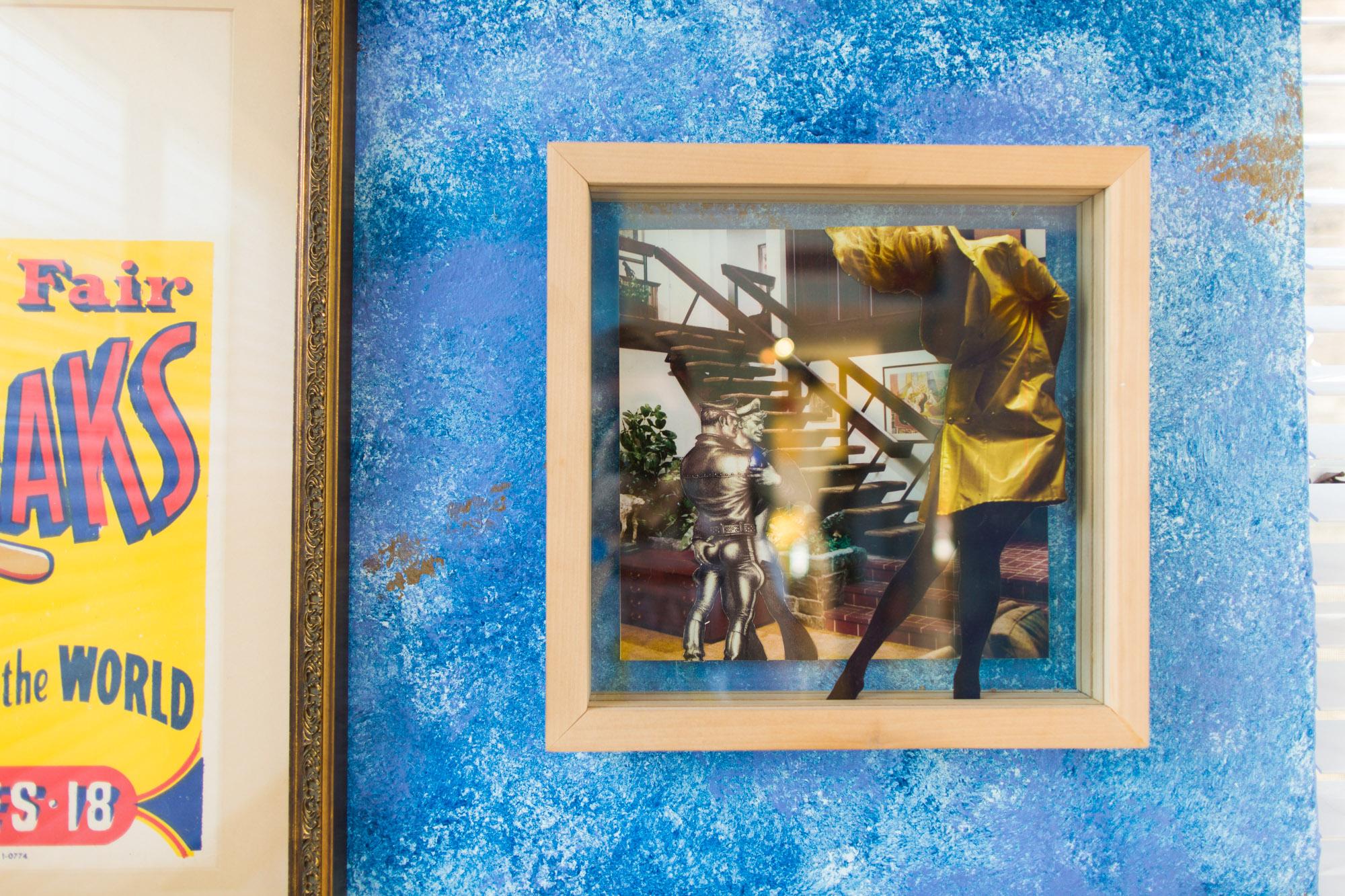 """4222 Clinton Way"" by  Jon Davis  via  Galerie 55Bellechasse"