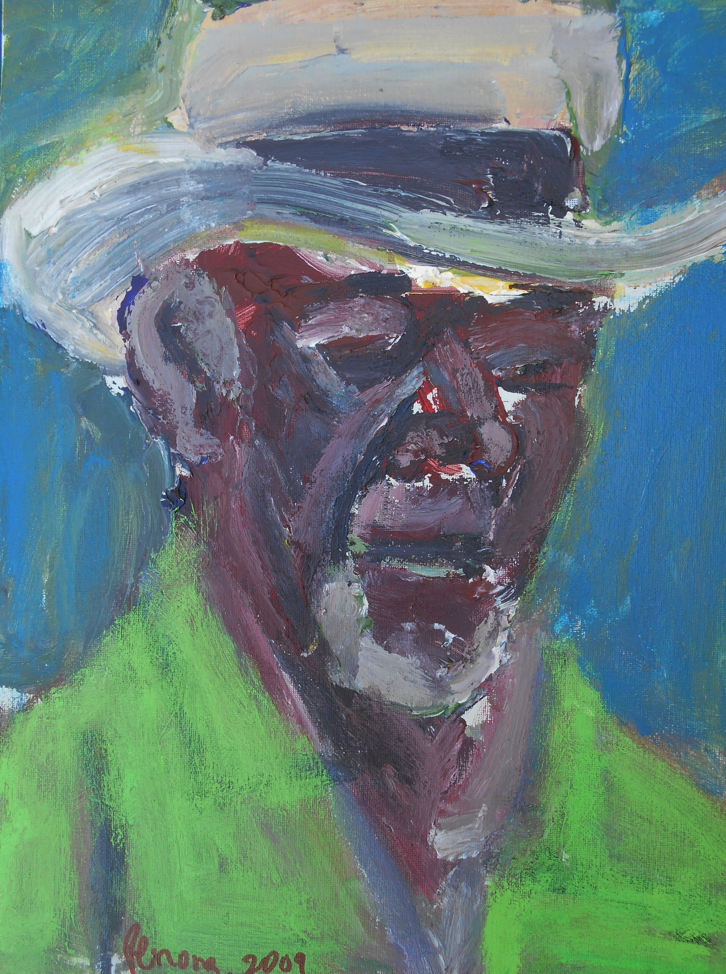 #5 Stephen Perrone - Roosevelt Dean - 2009 - 20x16 - a on c - $600.JPG