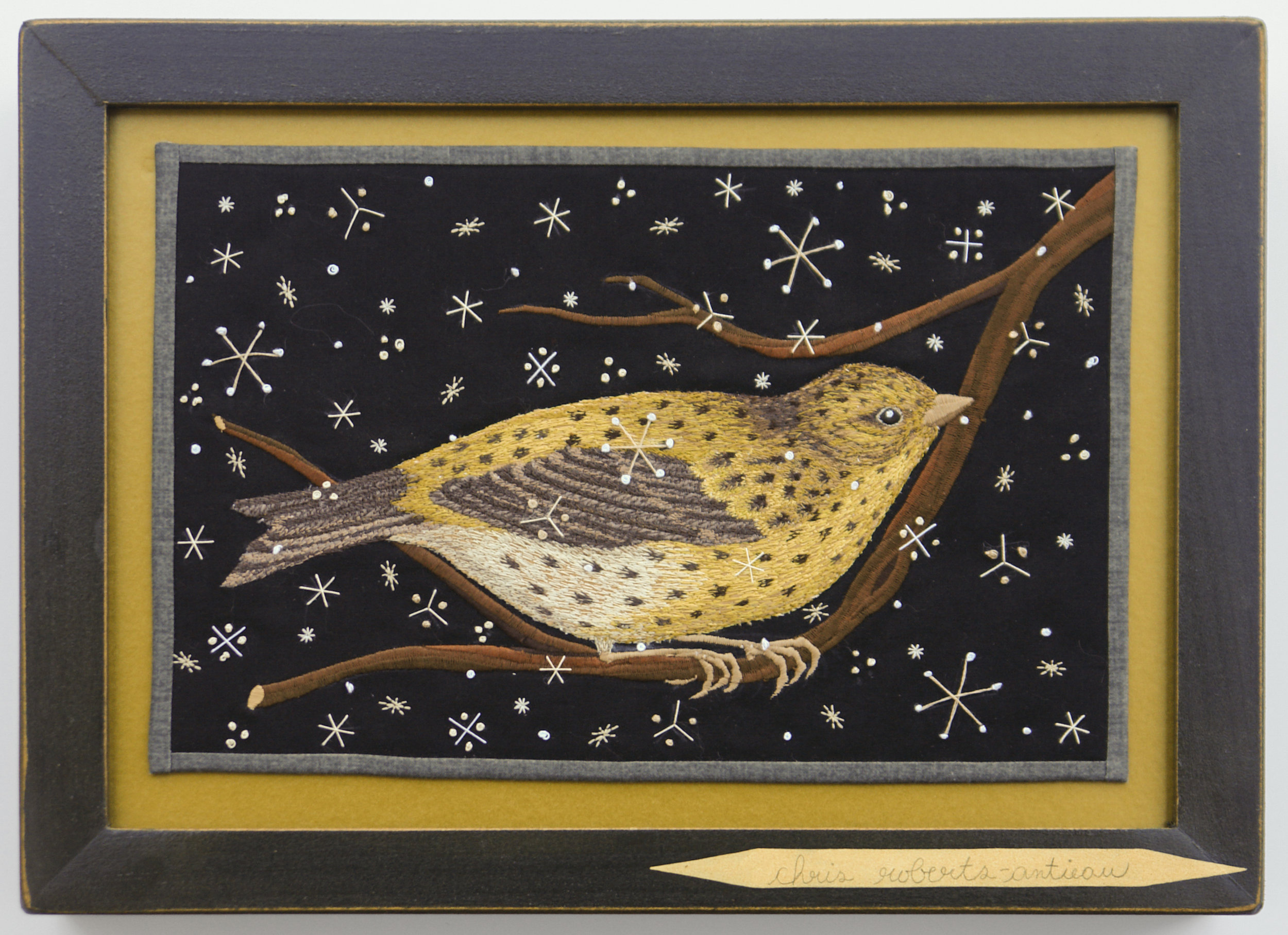 Antieau_Bird On A Branch (Four).jpg