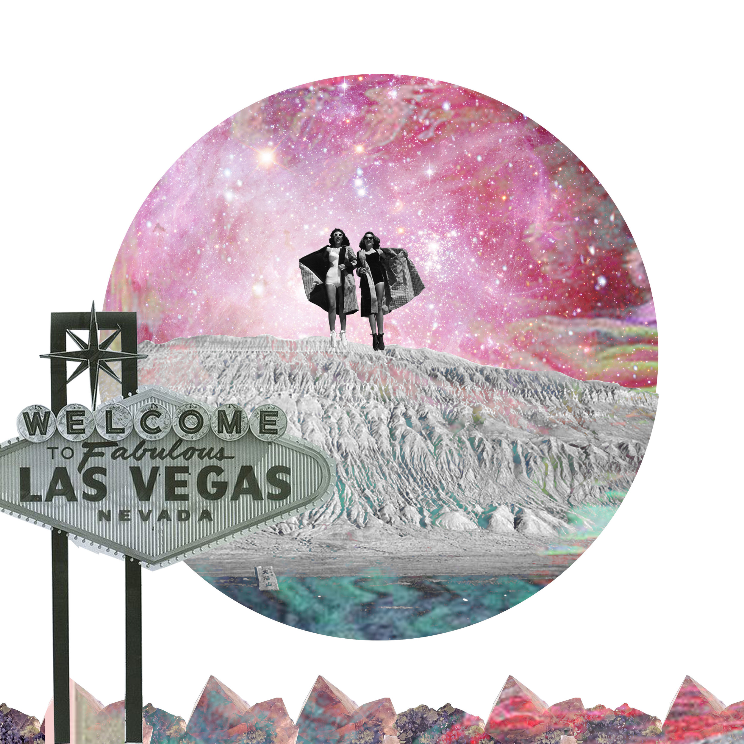 Fei Alexeli_Welcome to Las Vegas_2016_Digital Collage_50 x 50 cm_$325.jpg