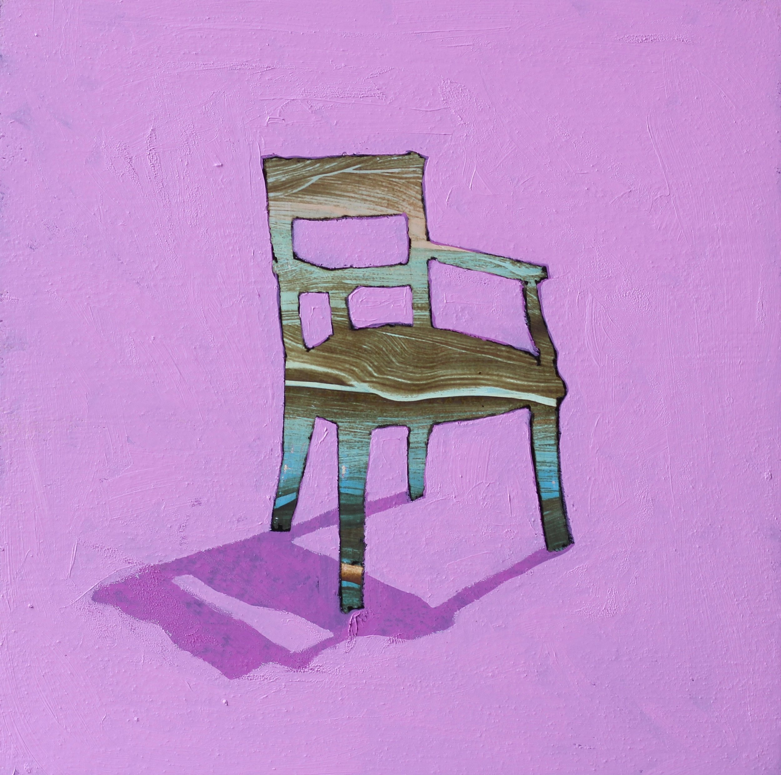 Matt Lively Pink Room_12x12 mixed media $975.jpg