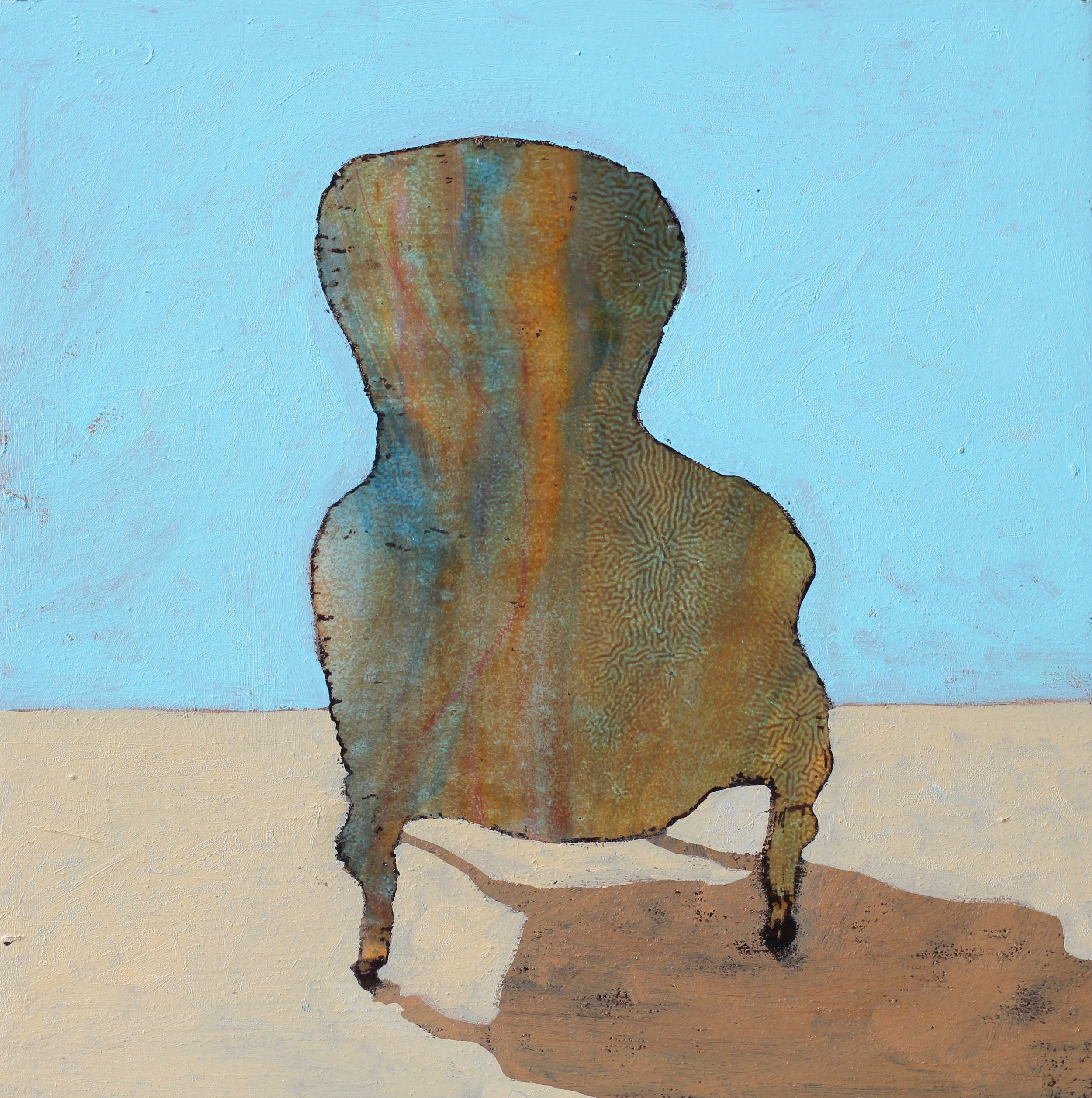 Matt Lively Sybil_s Chair_12x12 mixed media $975.jpg