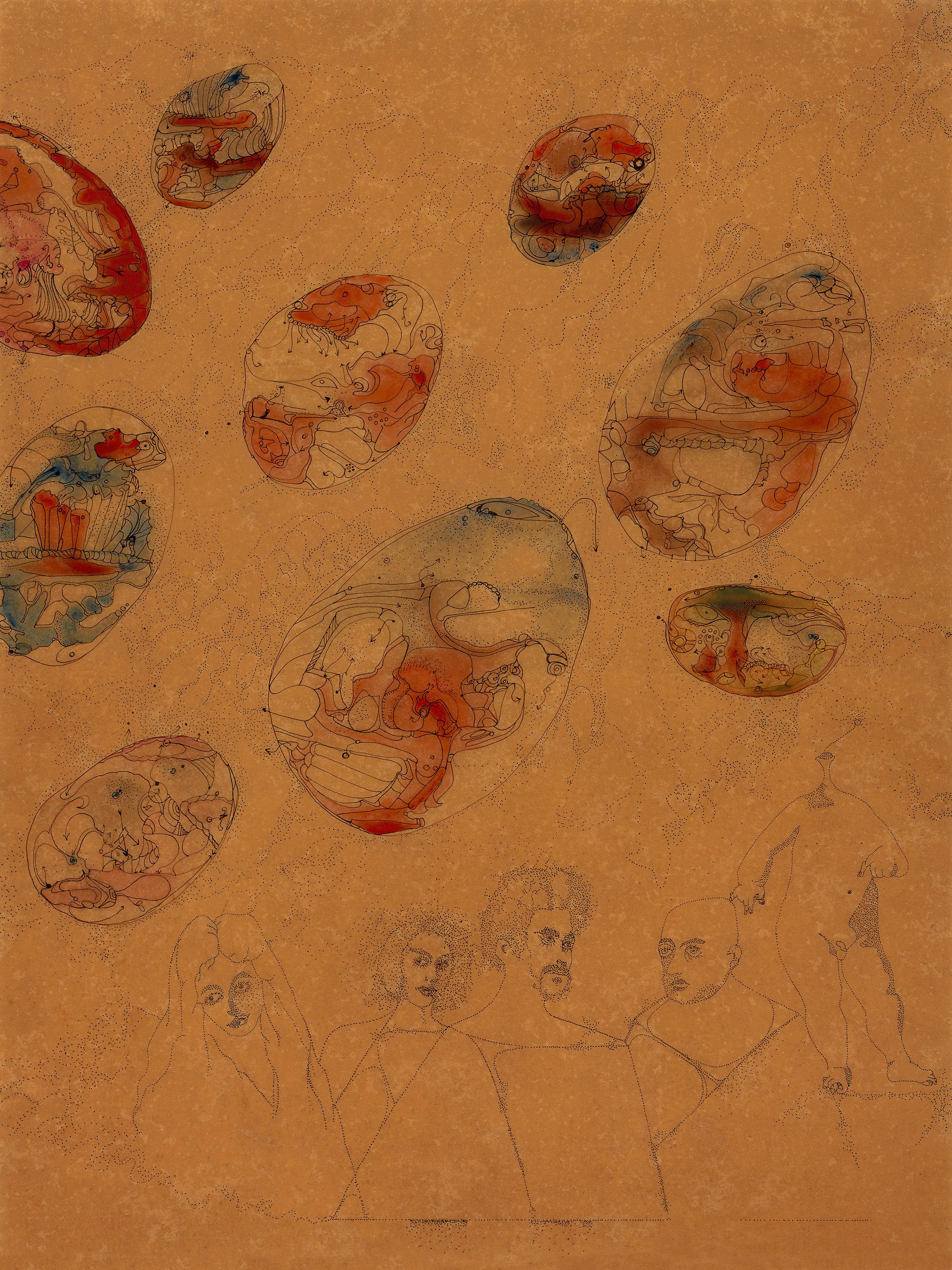 RogelioMaxwell-Allegory of a Good Day - 1971 - ArchivalPigmentPrint - 30x40 - $1500.jpeg