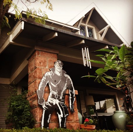 Tom of Finland House