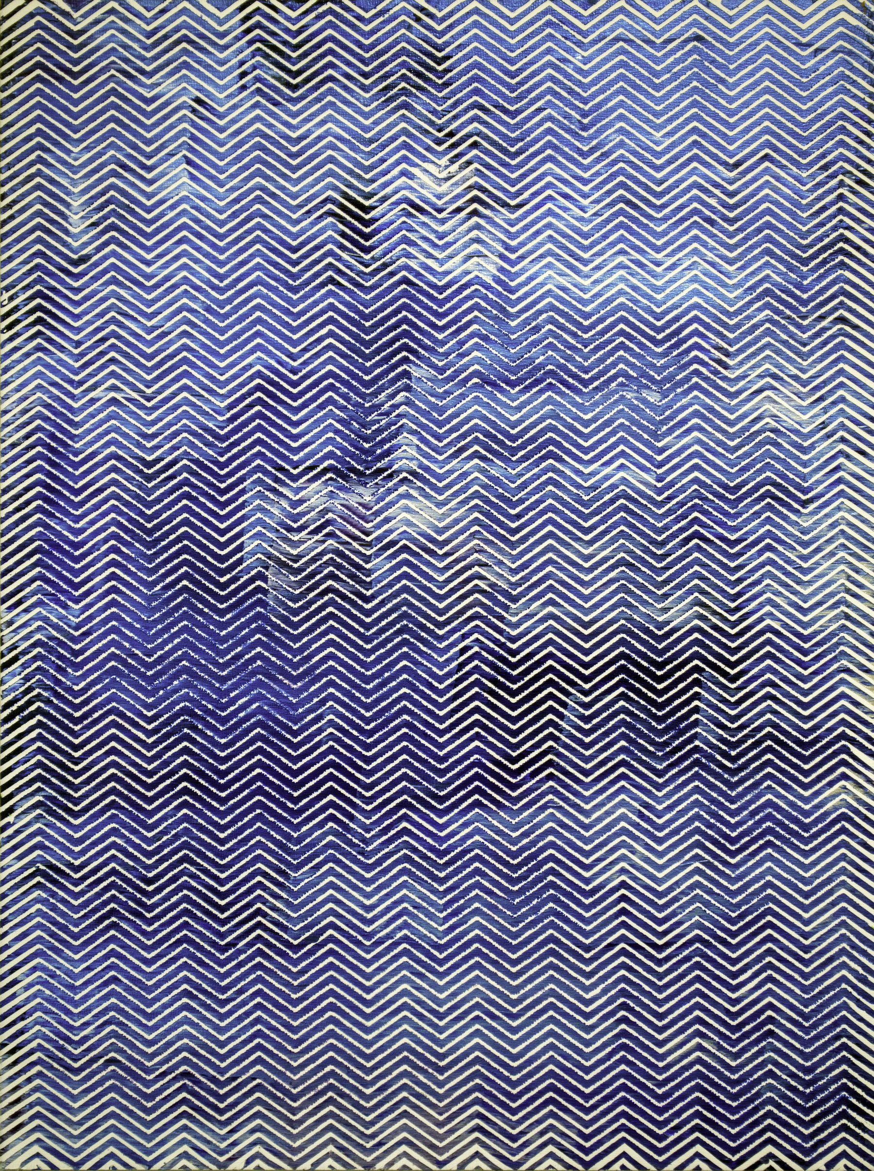 HUE Gallery of Contemporary Art - Sean Christopher Ward - Ocean of Wonder - Acrylic on MDF - 12x16 - 2019 - $375.jpg
