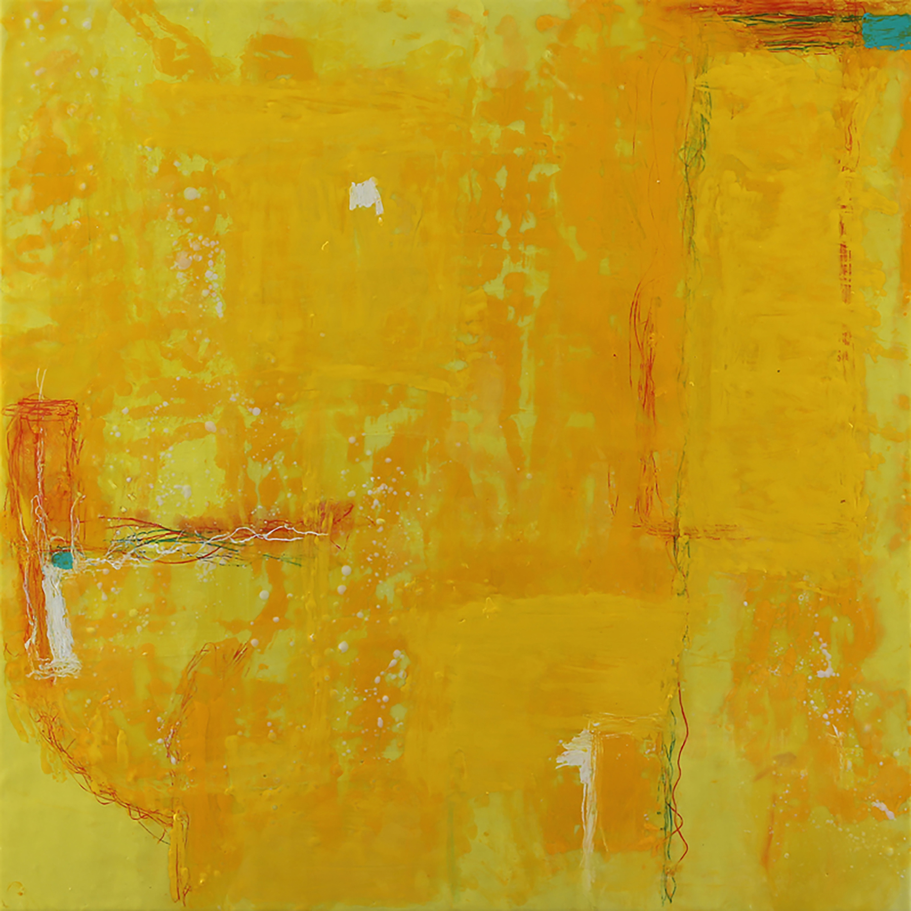 FrancescaSaveri-_Hello Sunshine_-36_x36_-encaustic-2015-$3000.jpg