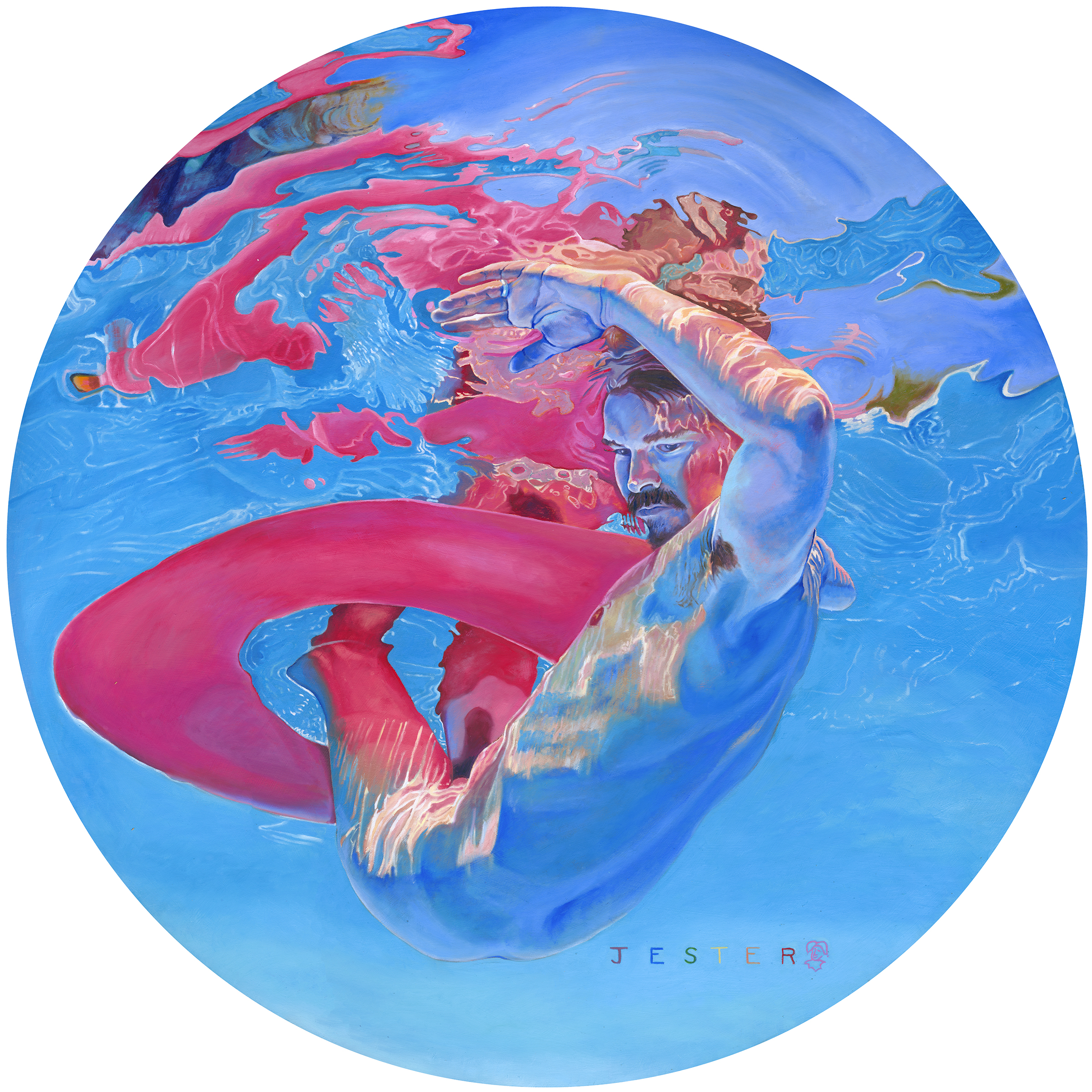 Gallery_Jester_TestingtheWaters_48x48_Oil_Edition_2018_5000.jpg